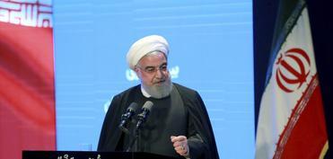 İranın yeni büdcəsi ABŞ-a müqavimət üçün hazırlanır