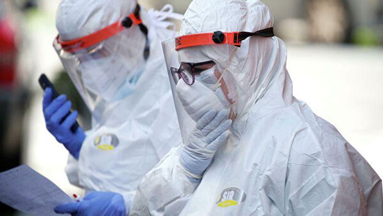 Niderlandda son sutkada koronavirusdan 164 nəfər vəfat edib