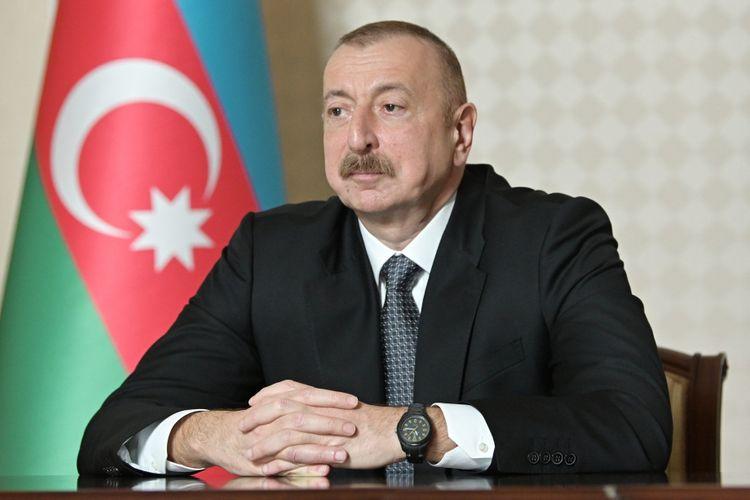 Sergey Narışkin Prezident İlham Əliyevə təbrik ünvanlayıb