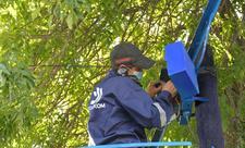 """""""Aztelekom"""" 700 mininci evi telekommunikasiya xidmətləri ilə təmin etdi - FOTO"""