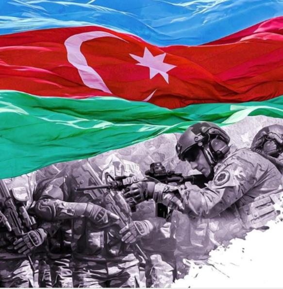Fransalı tarixçi: Azərbaycan Yerevan rejiminin oğurladığını geri qaytarır