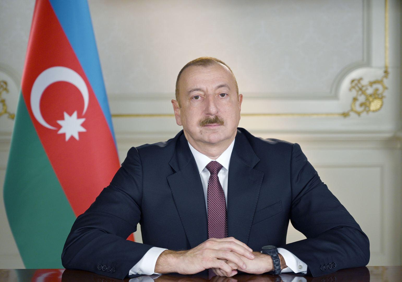 Prezident İlham Əliyev: Müvafiq qurumlar korrupsiyaya və rüşvətxorluğa qarşı kifayət qədər ciddi mübarizə aparmırdılar