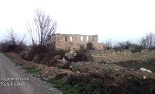 Ağdam rayonunun Xıdırlı kəndi - FOTO/VİDEO