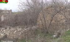 Füzuli rayonunun Qarakollu kəndi - VİDEO