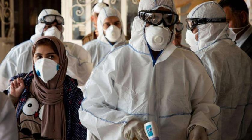 İranda koronavirusdan ölənlərin sayı azalıb