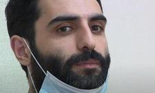 Kitab oğrusu kimi müzakirə olunan Elməddin Süleymanlı açıqlama verib - Video