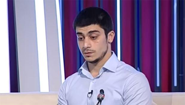 İlqar Mirzəyev əsgərinə, ailəsinə qarşı qayğıkeş insan idi - Şəhid polkovnikin oğlu