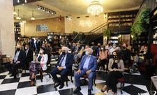 """Bakı Kitab Mərkəzində """"Qarabağ dastanı, otuz ilin həsrəti – 44 günün Zəfəri"""" kitabının təqdimatı keçirilib"""