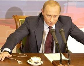 Putin qoşunları geri çəkmək göstərişi verib