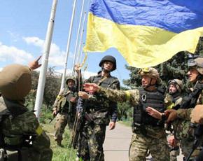 Qərb Ukraynaya dəstək durmayacaq