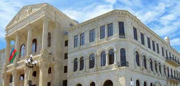 Baş Prokurorluq: Mülki əhali arasında yaralananların sayı 26 nəfərə çatıb
