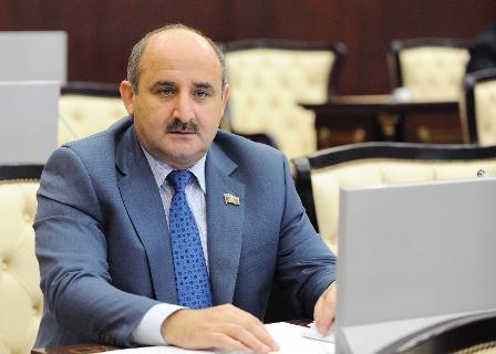 Hüquq müdafiəçisi Avropa Parlamentindəki dinləmələri qınadı...