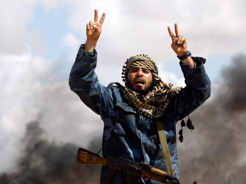 Qərb hökumətlərinin böhranlı regionlarda diktator həvəsi