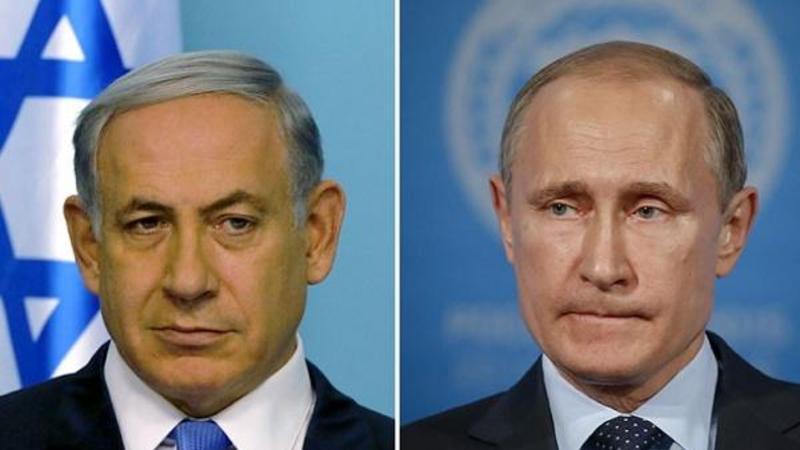 Putinə təqdim olunan bu görüntülər İsraili şoka salacaq