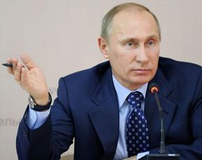 Putindən absurd tələb