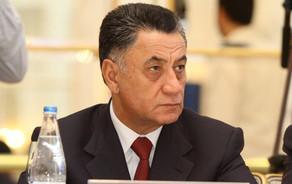 Ramil Usubov İsrailə səfər edib